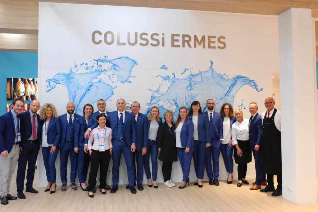 2018 Colussi Ermes