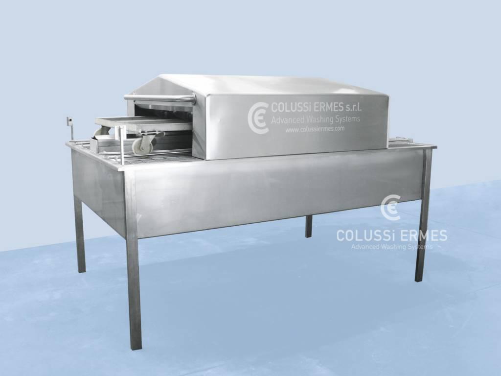 Utensil washers Colussi Ermes