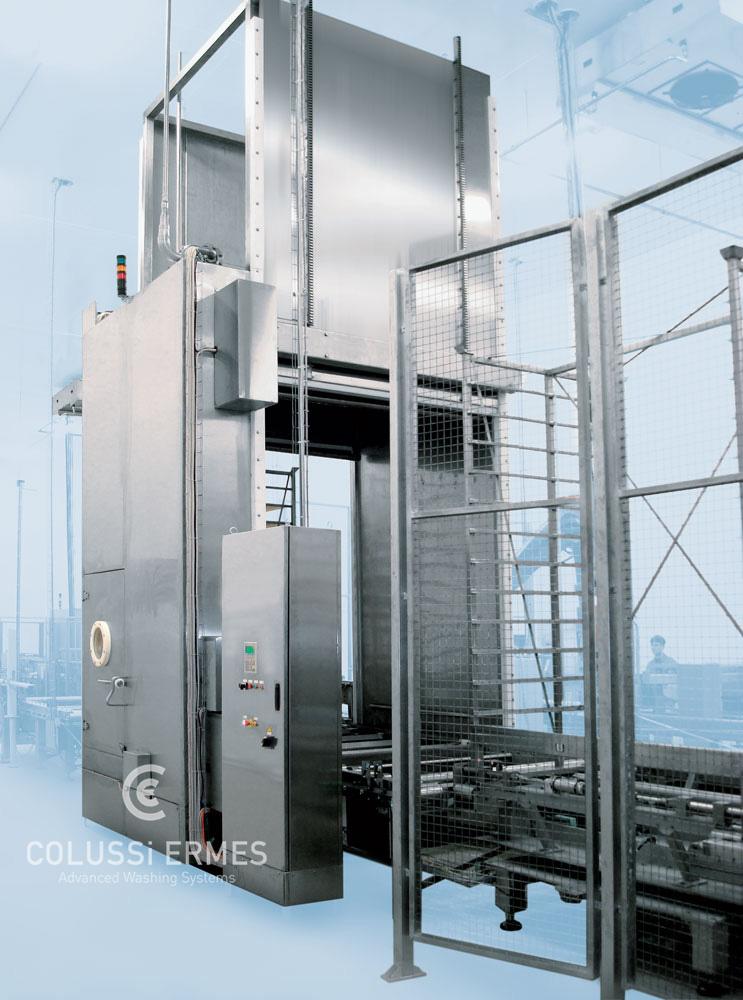Frame washers - 6 - Colussi Ermes
