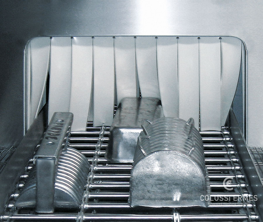Ham mould washers - 10 - Colussi Ermes