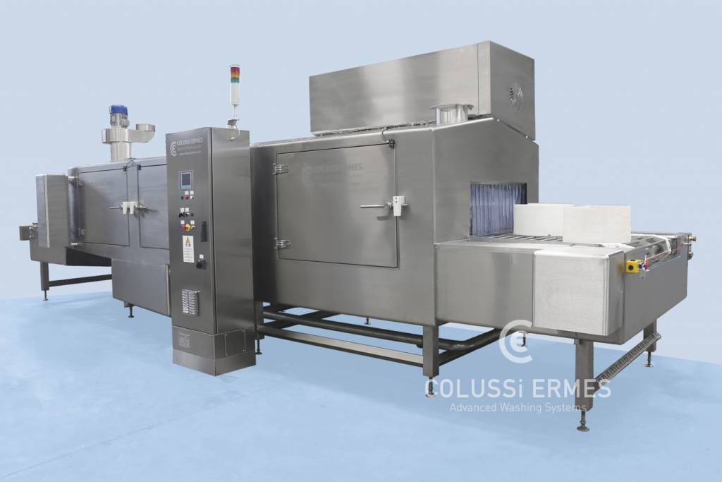Cheese mat and small basket washers Colussi Ermes