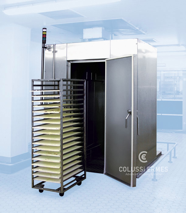 Pan washers - 12 - Colussi Ermes