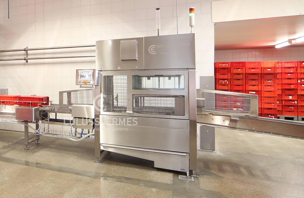 Spin Drying Systems - 5 - Colussi Ermes